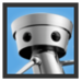 JSSB Character icon - Chibi-Robo