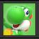 JSSB Character icon - Yoshi