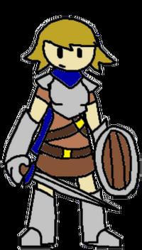 KingdomboundFemaleWarrior(transparent)