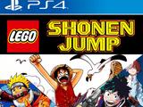 LEGO Shonen Jump