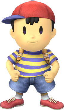 Ness the awesome