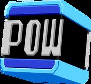 POW Block Hat Model
