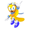 Ray the flying squirrel archie version render by nibroc rock-db26wus