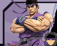 Ryu8Purple