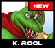 SSBCalamity - KingKRoolIcon