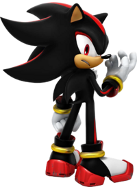 Shadow Render