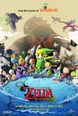 The Legend of Zelda: The Wind Waker (film)