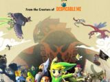 The Legend of Zelda: The Wind Waker (film)
