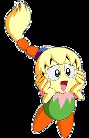 Tiff Kirby