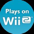 Wii 2 sticker 4