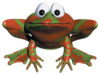 Winky the Frog DKC2