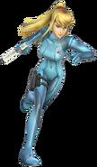 Zero Suit Samus (SSBCrusade)