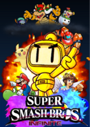 BombermanArtSGY