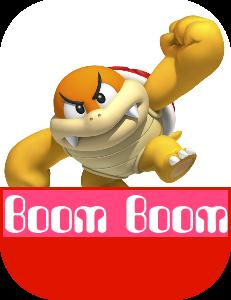 Boom Boom MR