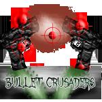 BulletCrusadersStratosball