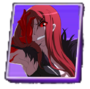Carmine Icon