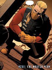 Cluemaster (DC Comics)