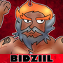 ColdBlood Icon Bidziil