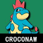 Croconawpoke