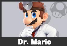 DrMario mugshot