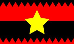 Fairpines flag