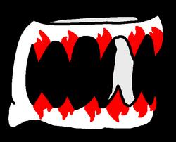 FireFangWasteland