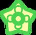 Flower Ability Star New