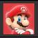 JSSB Character icon - Mario