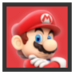 JSSB Character icon - Mario