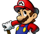 Mario & Luigi: Rivals Quest/Gallery