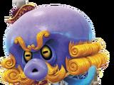 Mollusque-Lanceur