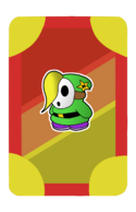 Shytoo Partner Card