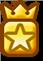 Spirit Rank Icon S KH3D