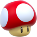 Super Mushroom3DWorld