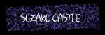 Suzaku Castle SSBR