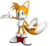 Tails x pose remake by matiprower-d9r8fiw