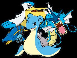 Team Seabound