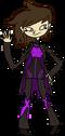 Xen Female FX Purple