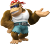 150px-Funky Kong Artwork - Donkey Kong Country Tropical Freeze
