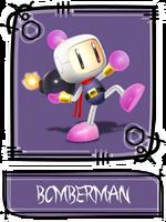 Bomberman SSBR