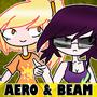 ColdBlood Icon Aero & Beam