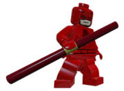 Daredevil (Lego Batman 4)