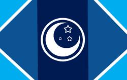 Dohvakia Flag