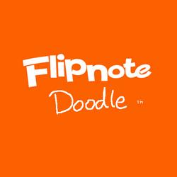 FlipnoteDoodleLogo