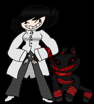 Hera and Teun