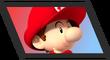 InfinityRemix Baby Mario