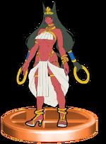 KOFTrophy C Cleopatra