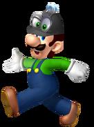 LuigiHelmeronhead