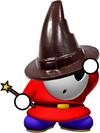 Magic Shyguy