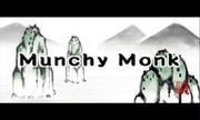 Munchy Monk title 3DS
